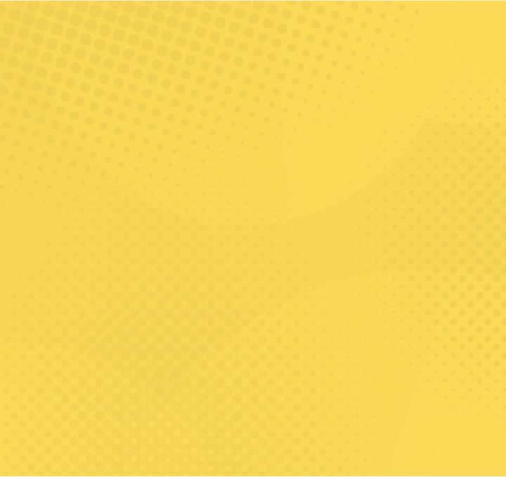 dotted yellow background